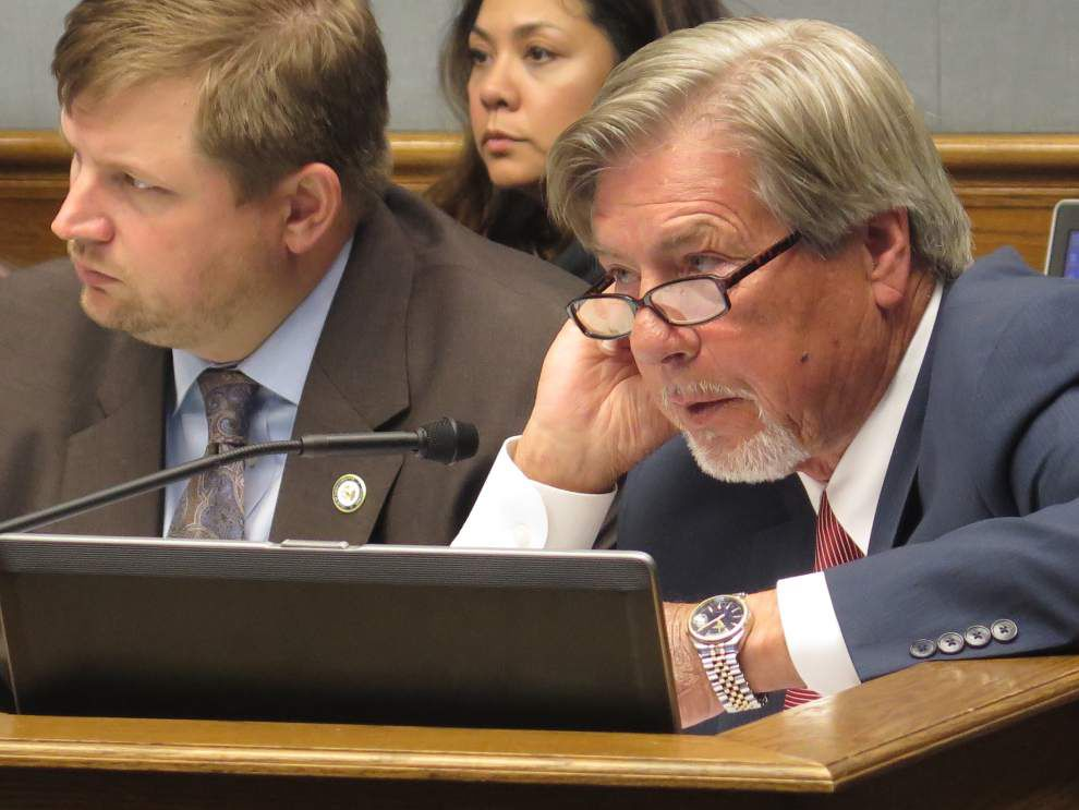 Louisiana House committee advances bill to raise cigarette taxes _lowres