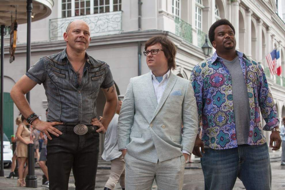Review: 'Hot Tub Time Machine 2' _lowres