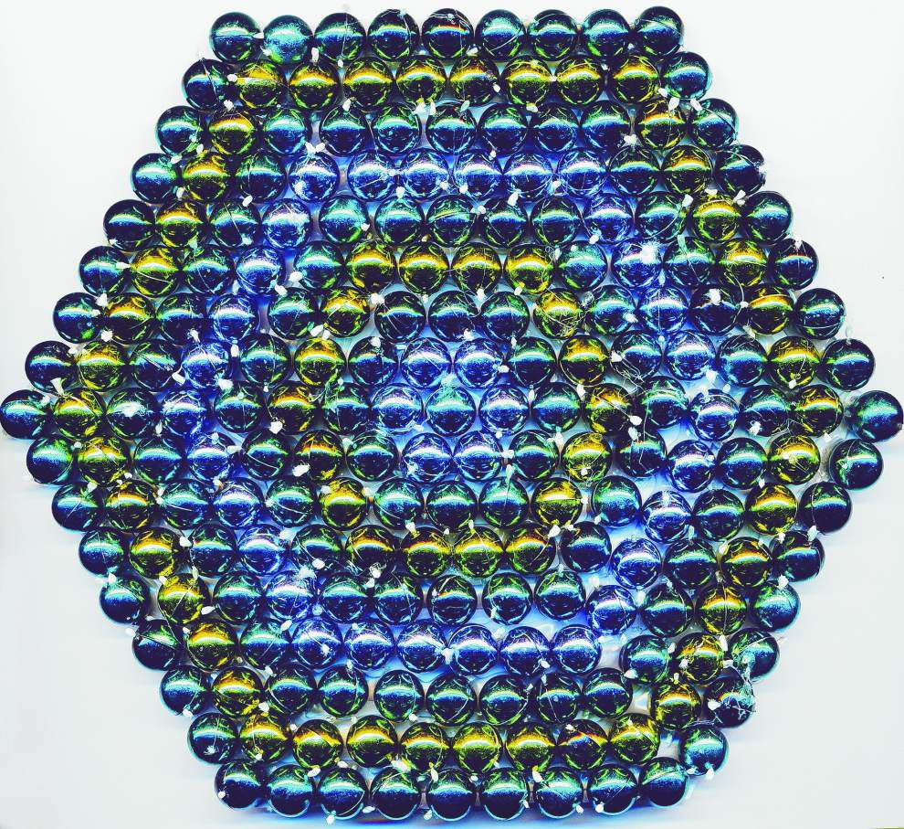 Carnival reincarnation: Crafty ways to turn beads into useful items _lowres