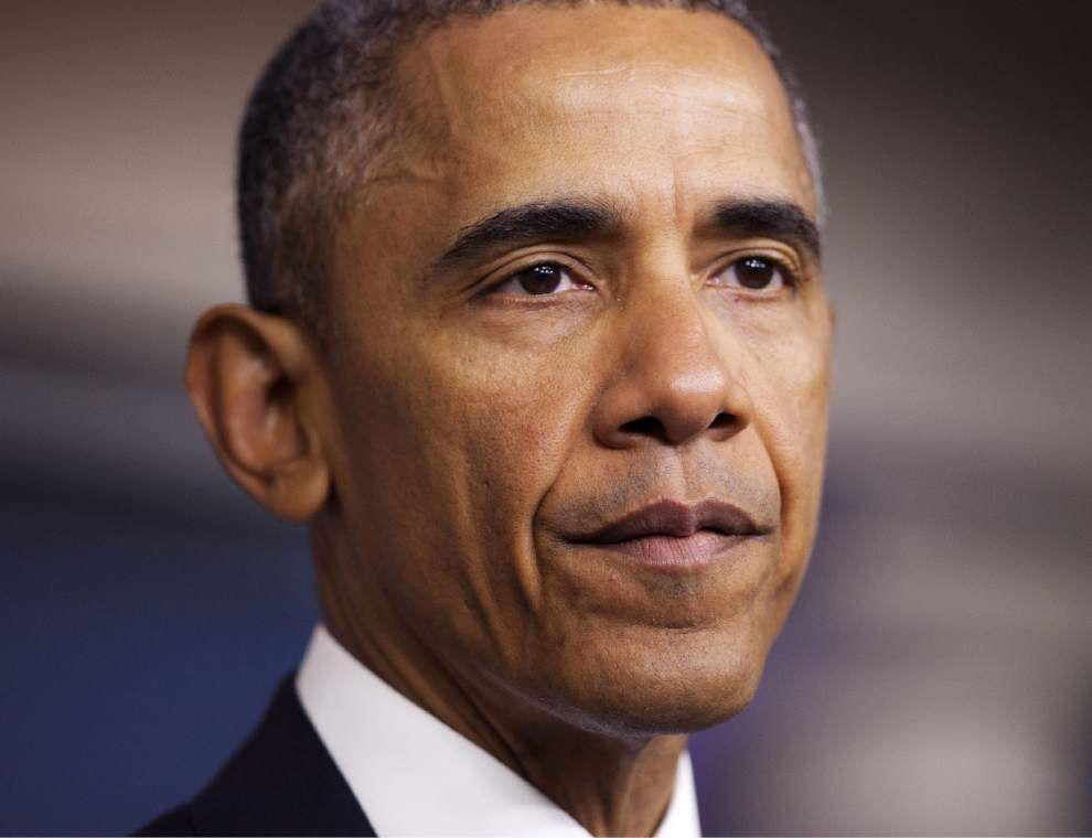 Hostages killed in U.S. drone strikes _lowres