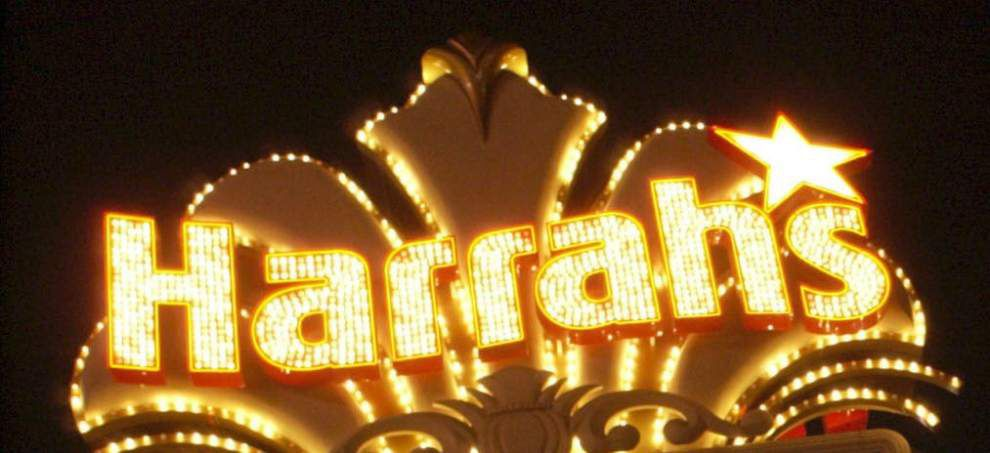 Harrah's casino announces it will close in Tunica _lowres