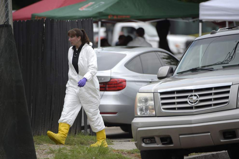 'I'm next, I'm dead': Orlando shooting survivor describes horrific scene; 6 victims still 'critical' _lowres