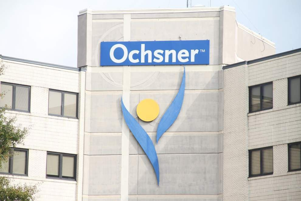 UnitedHealth, Ochsner cutting ties mid-May on 'Compass' coverage, affecting 3,000 in south Louisiana _lowres