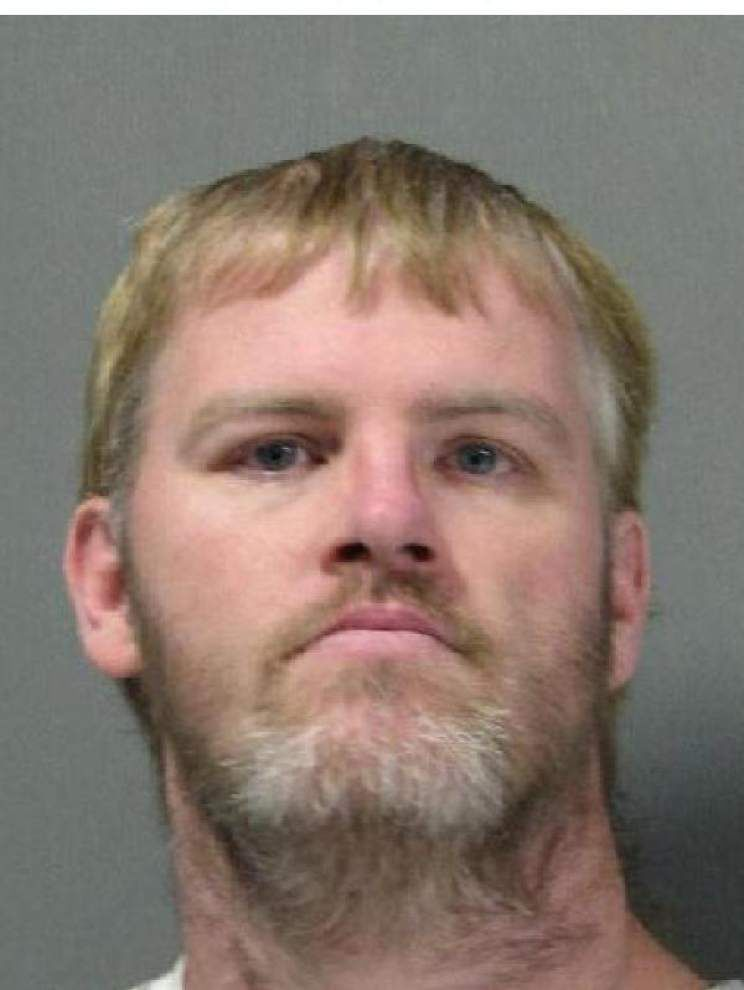 Pearl River man gets 60 years for molestation, and other area police news _lowres