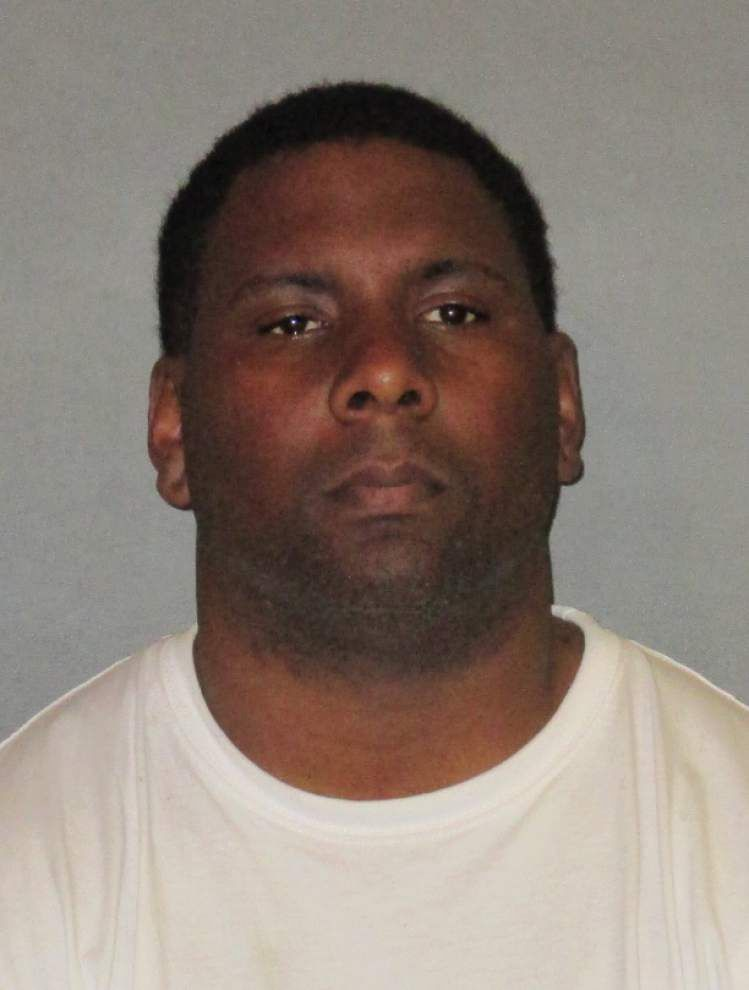 Baton Rouge man arrested Thursday, accused of raping young girl on multiple occasions, police report _lowres