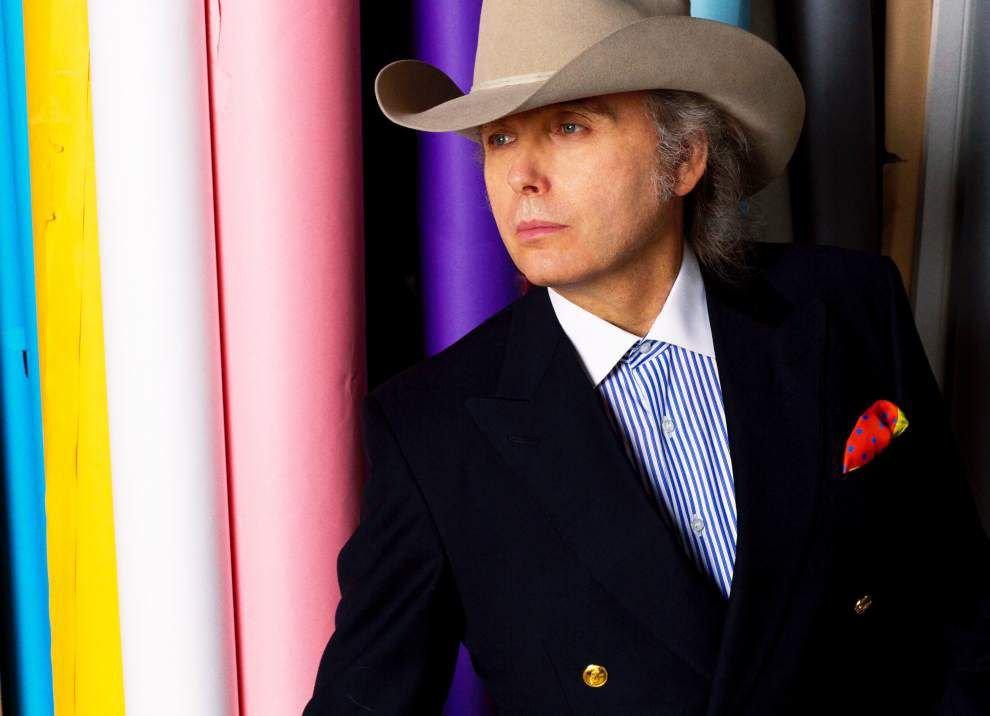 Dwight Yoakam back on the road with 'Second Hand Heart' _lowres