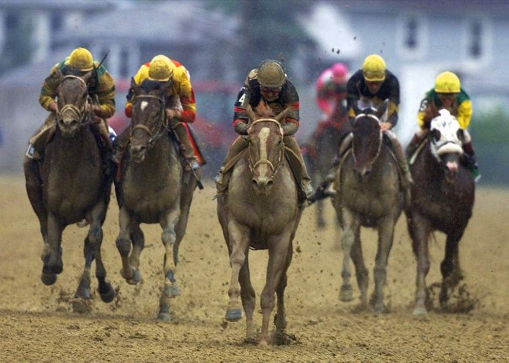 'Ride to Win' takes a close look at how great jockeys triumph _lowres