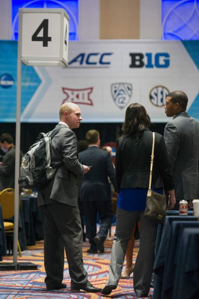 NCAA's movement toward 'Big Five' autonomy gets rolling in earnest _lowres