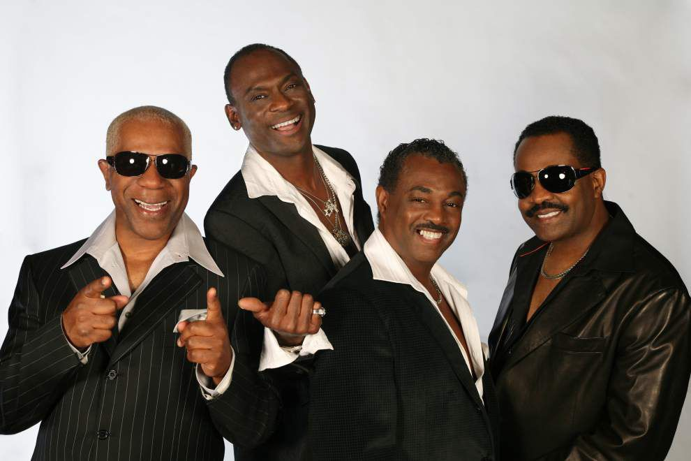 Kool and the Gang still rocking after 50 years _lowres