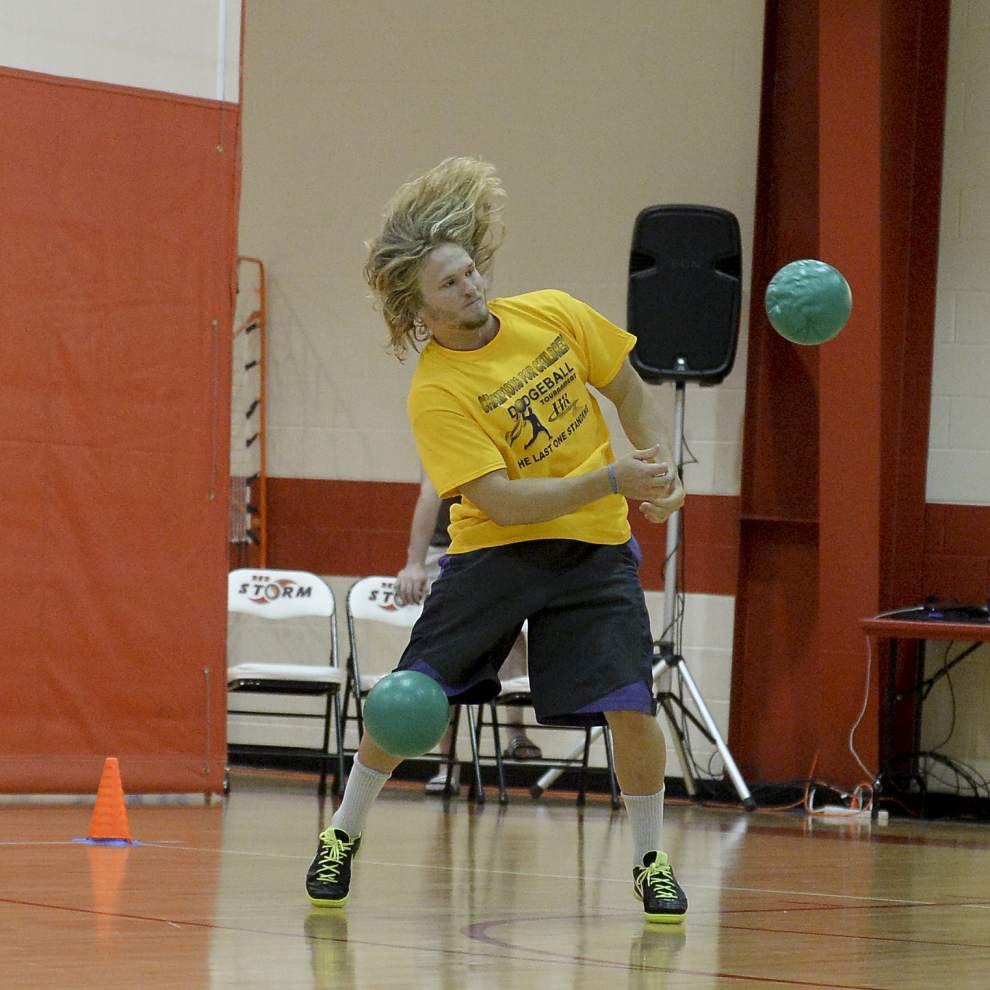 Photos: Champions dodgeball _lowres
