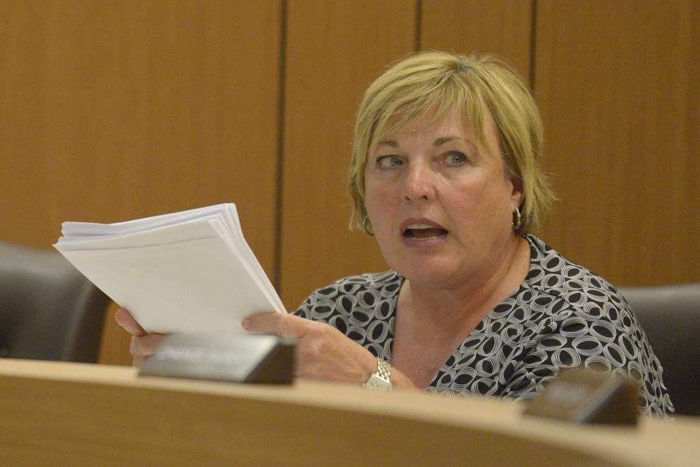 Metro Buzz: Livingston councilwoman defends legal adviser during critique _lowres