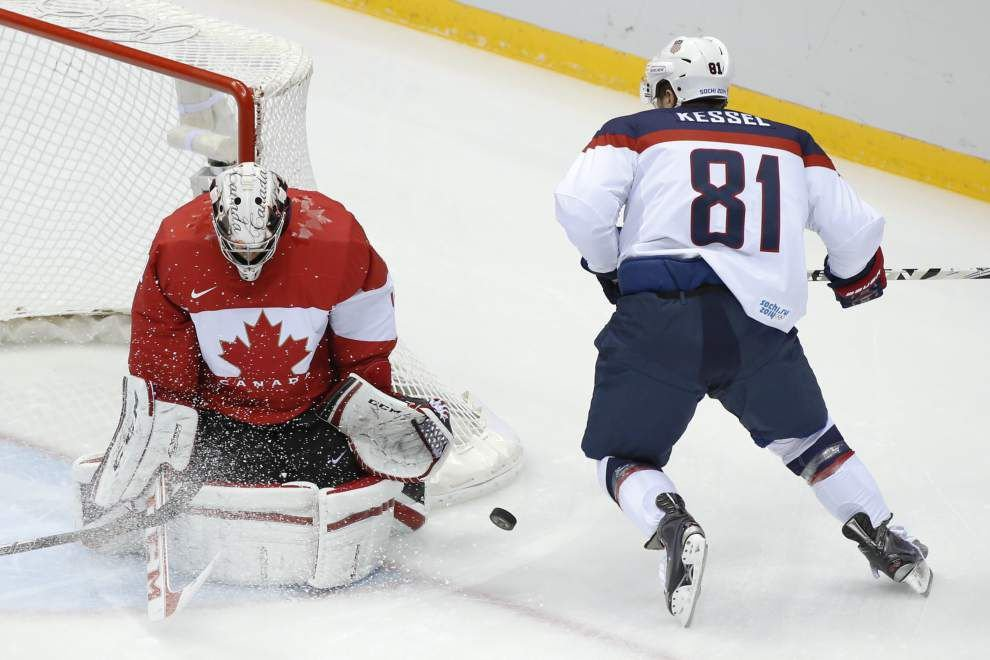 Canada beats U.S. 1-0 to reach gold-medal game _lowres