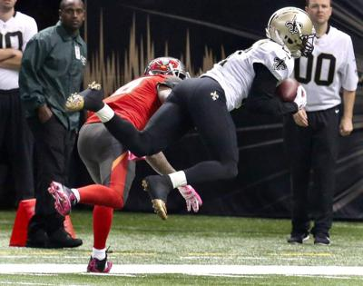 Patrick Robinson gets measure of redemption _lowres