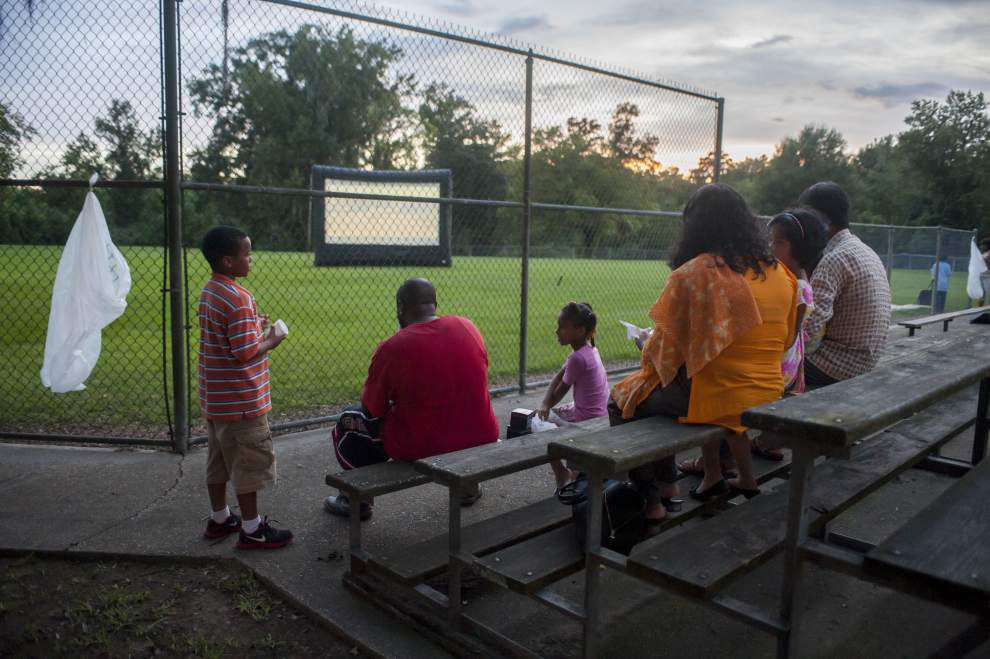 Mayfair Park offers up the best seat in the house _lowres
