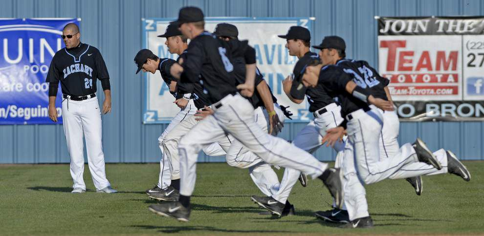 Broncos pull off victory against Dutchtown _lowres