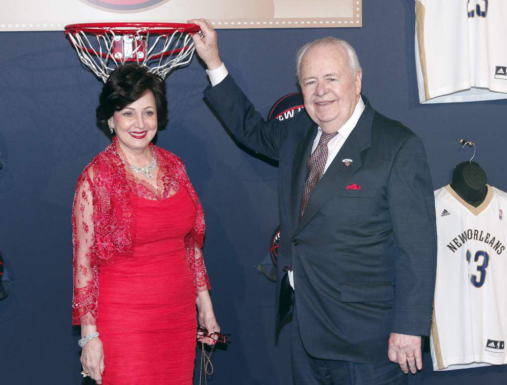 Benson makes Super Bowl bid vote despite surgery-related delay _lowres