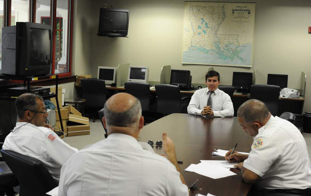 City growth leads to hiring 20 firefighters _lowres