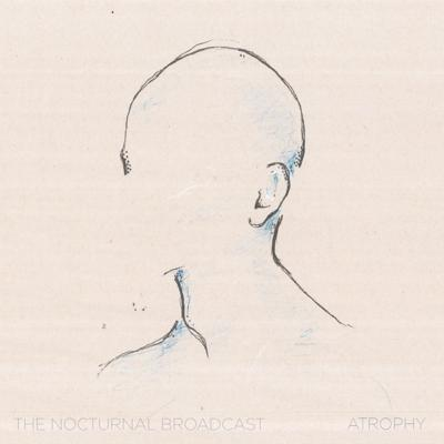 'Atrophy' Cover Art