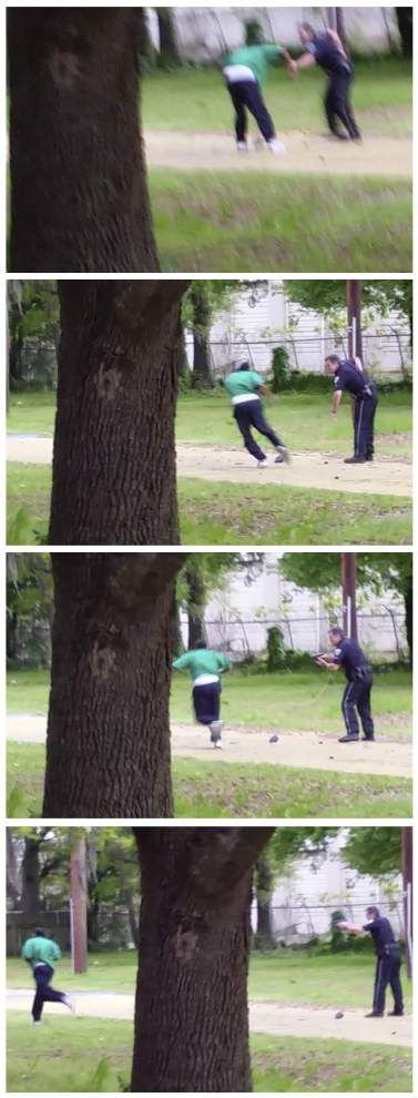 Edward Pratt: What if there were no video of Slager? _lowres