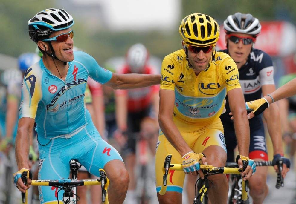 Italy's Vincenzo Nibali wins Tour de France _lowres