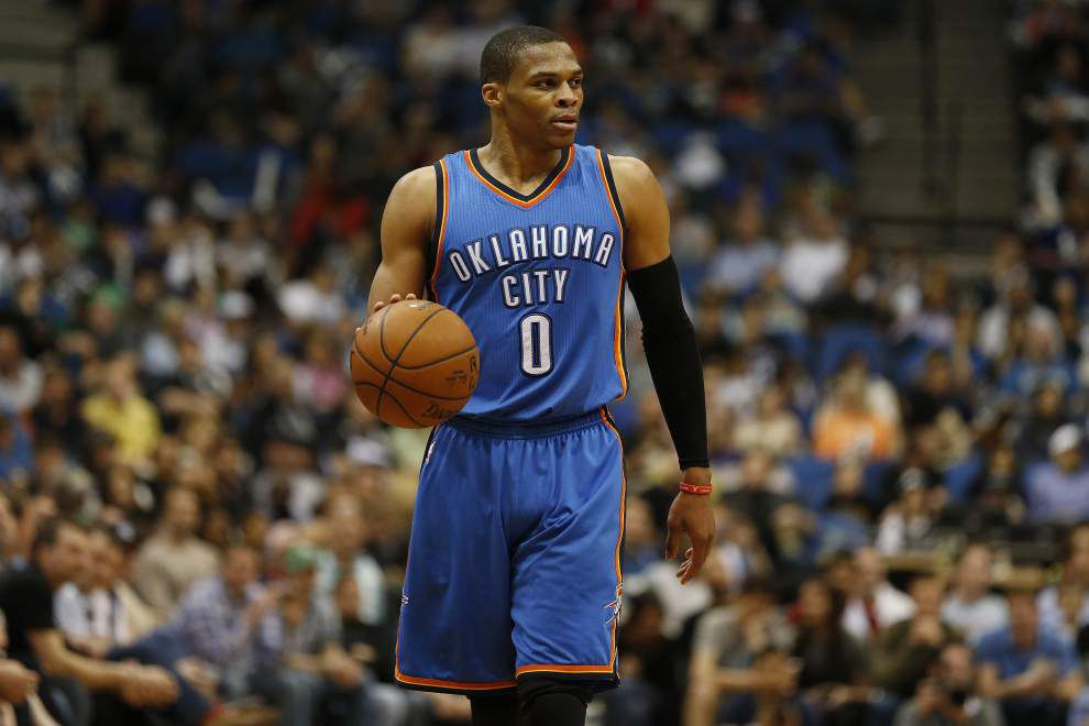 Thunder defeats Timberwolves ... but it doesn't matter _lowres