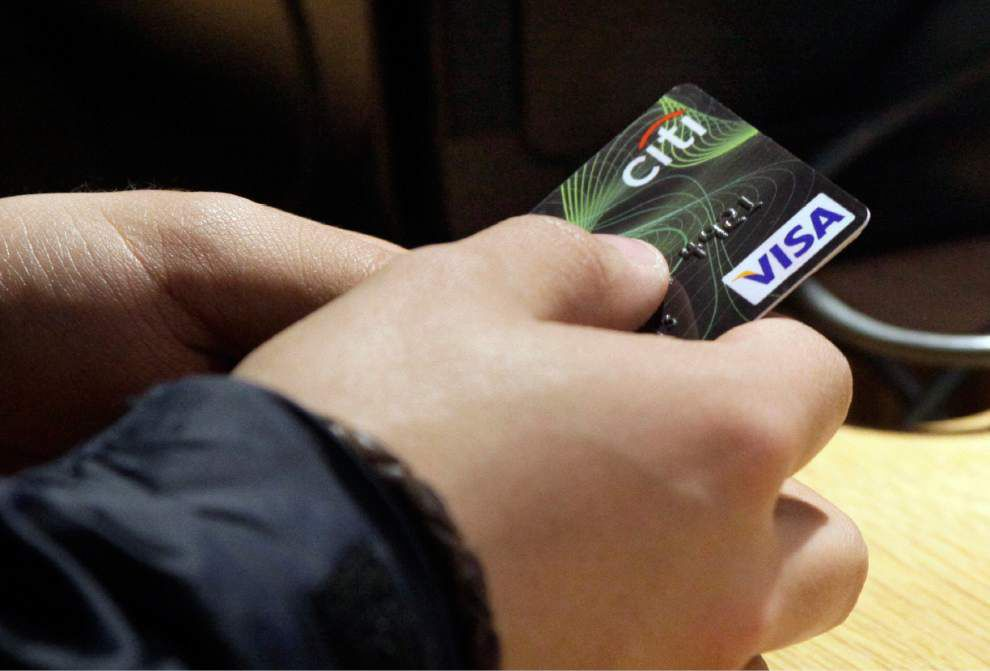 Louisiana tops nation on debt delinquency list _lowres