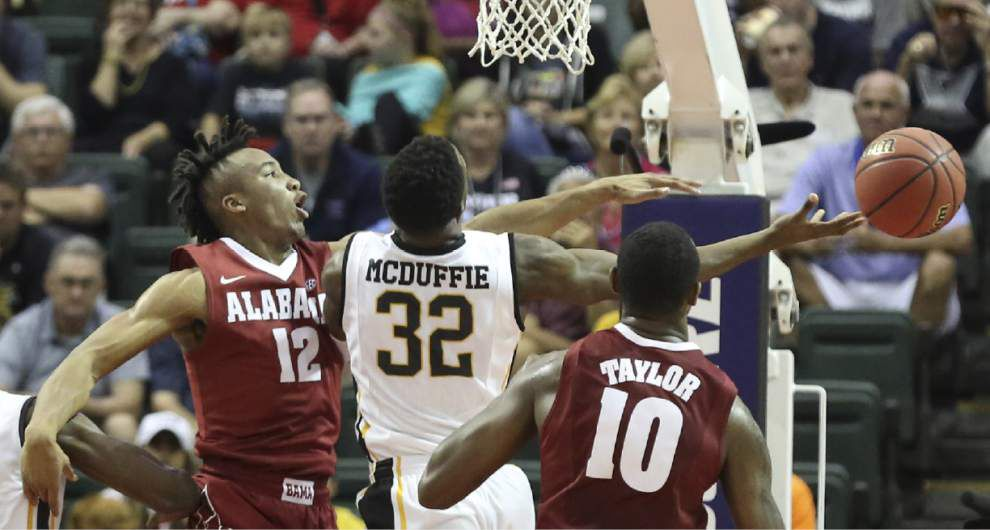 College basketball scores for Nov. 27, 2015 _lowres