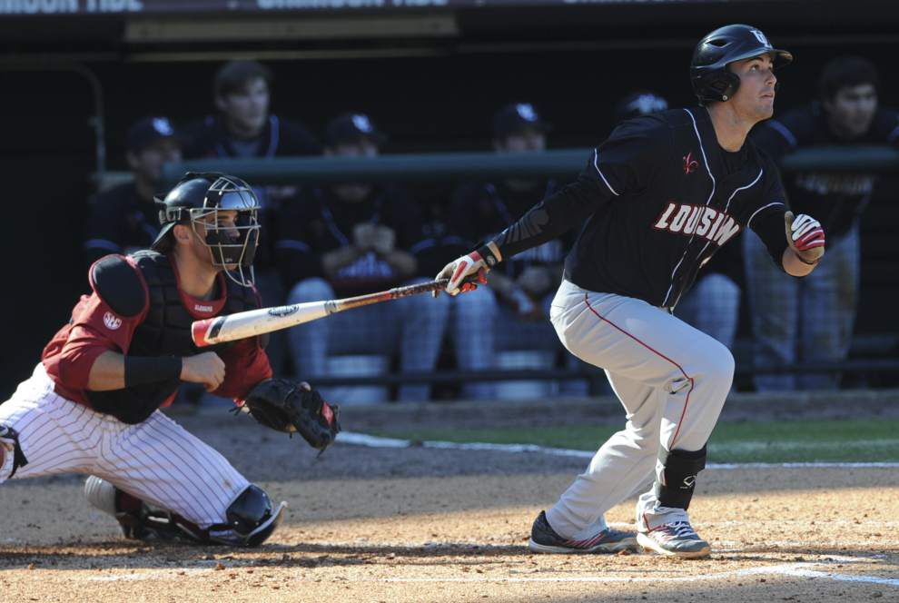 Cajuns head to Little Rock with six-game winning streak _lowres