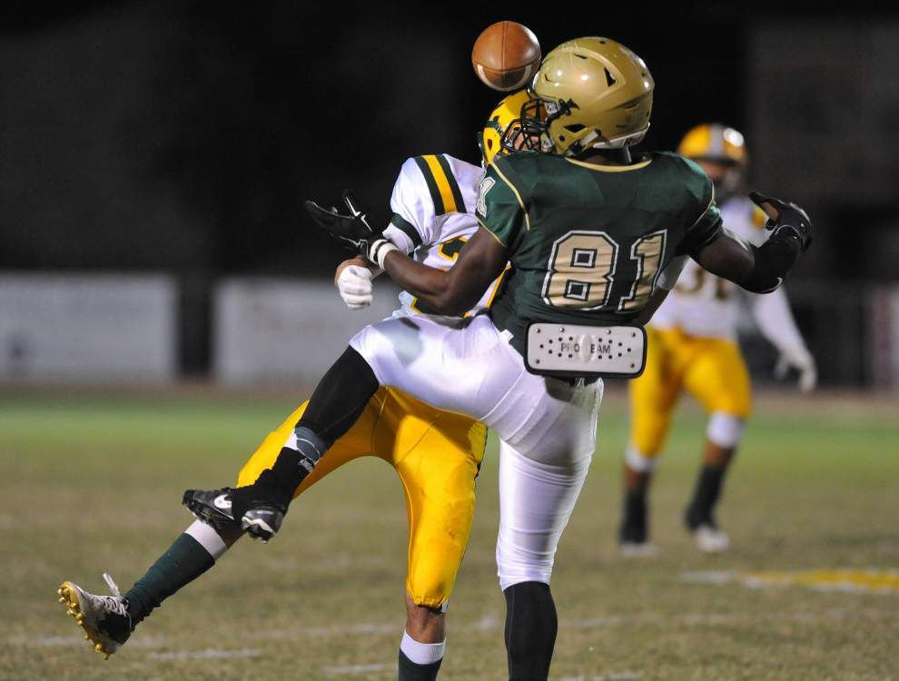 Photos: Here's our Acadiana preps football gallery from Friday night _lowres