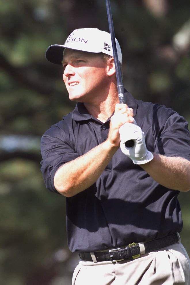 Rabalais: Oakmont tough, very tough; take it from former LSU golfer Bob Friend _lowres