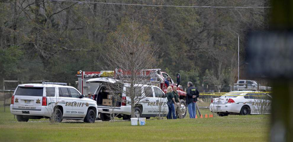 Pride man shot, killed by East Baton Rouge Parish deputy; man said to have pointed weapon at deputies _lowres