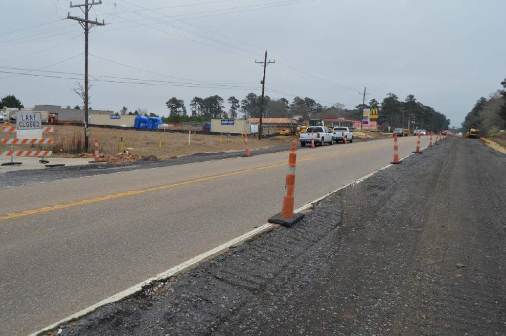 Construction underway at new Wal-Mart Neighborhood Market _lowres
