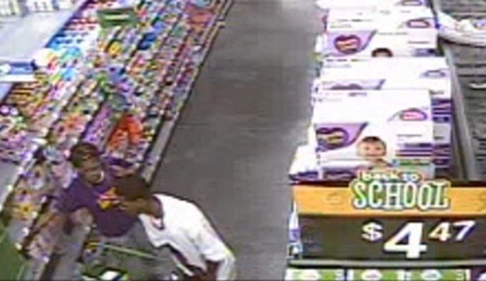 Thieves Seen On Videos Stuffing 800 Worth Of Baby Formula