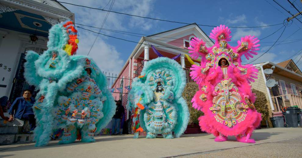 New Orleans area events calendar, Jan. 22-29, 2015 _lowres