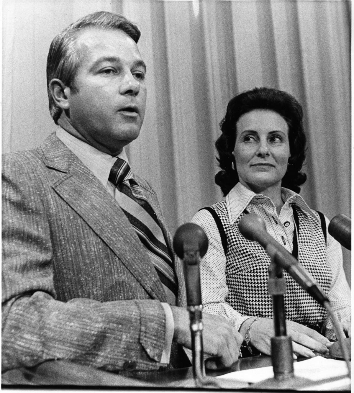 Former Louisiana first lady Elaine Edwards dies; Edwin Edwards ...