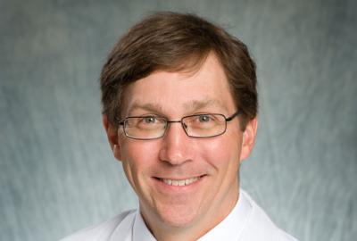 Dr. Scott Yerger
