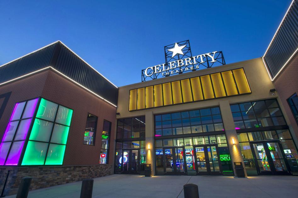 Theater transformation, then new 'destination' venue: Inside mind of eager Baton Rouge businessman