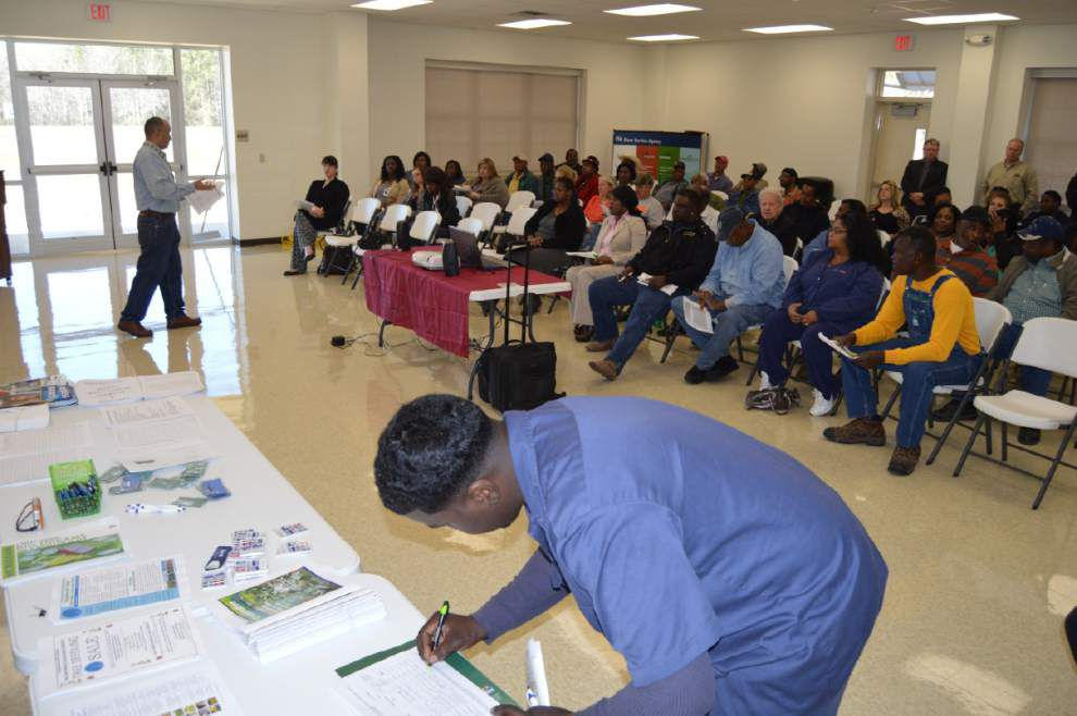 USDA officials give St. Helena residents overview of available assistance _lowres