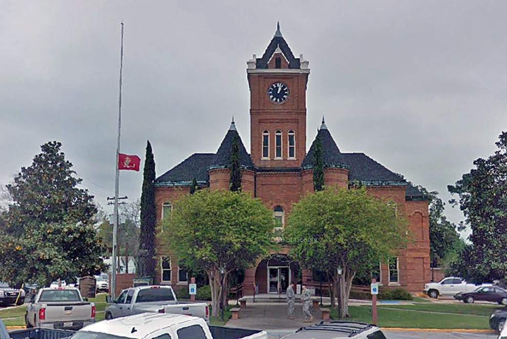 Changes at Pointe Coupee courthouse made to increase security after judge complains of courtroom clashes _lowres