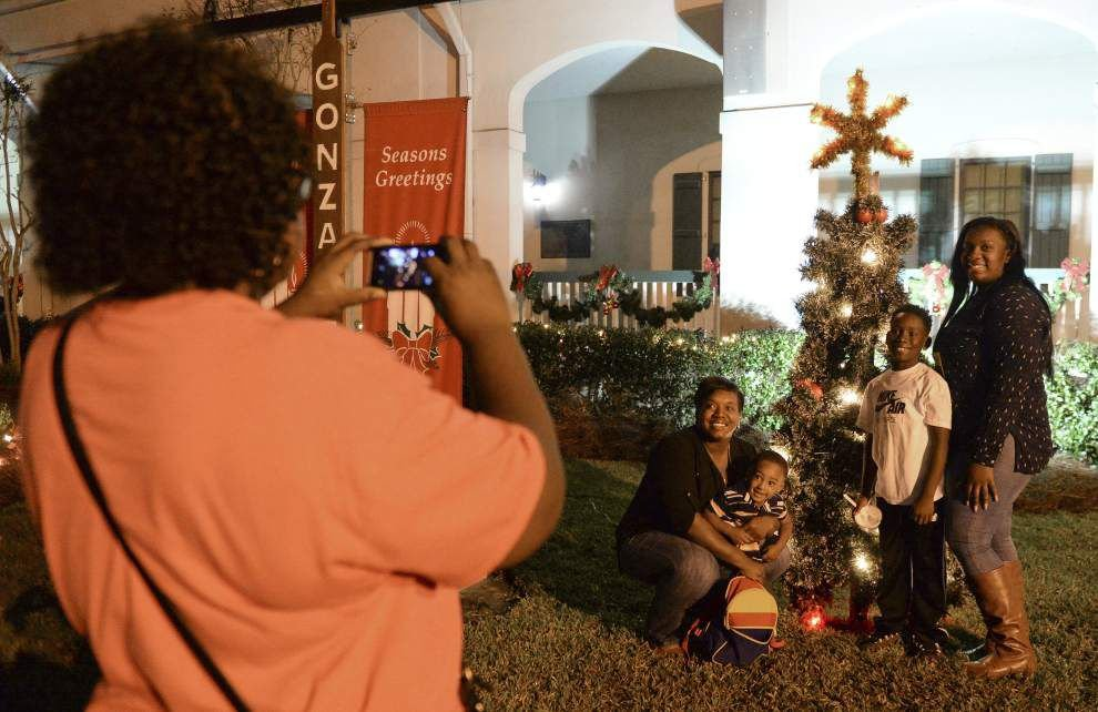 Ascension Parish community photo gallery for Dec. 3 2015 _lowres