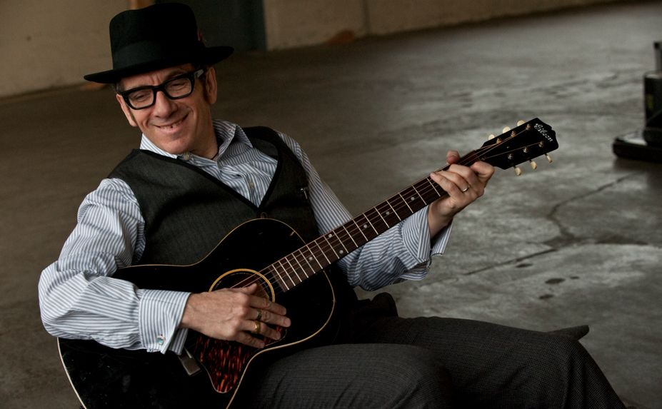 "Elvis Costello's ""Detour"" heads to New Orleans in March 2015_lowres"