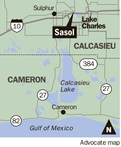 060716 Sasol Lake Charles _lowres