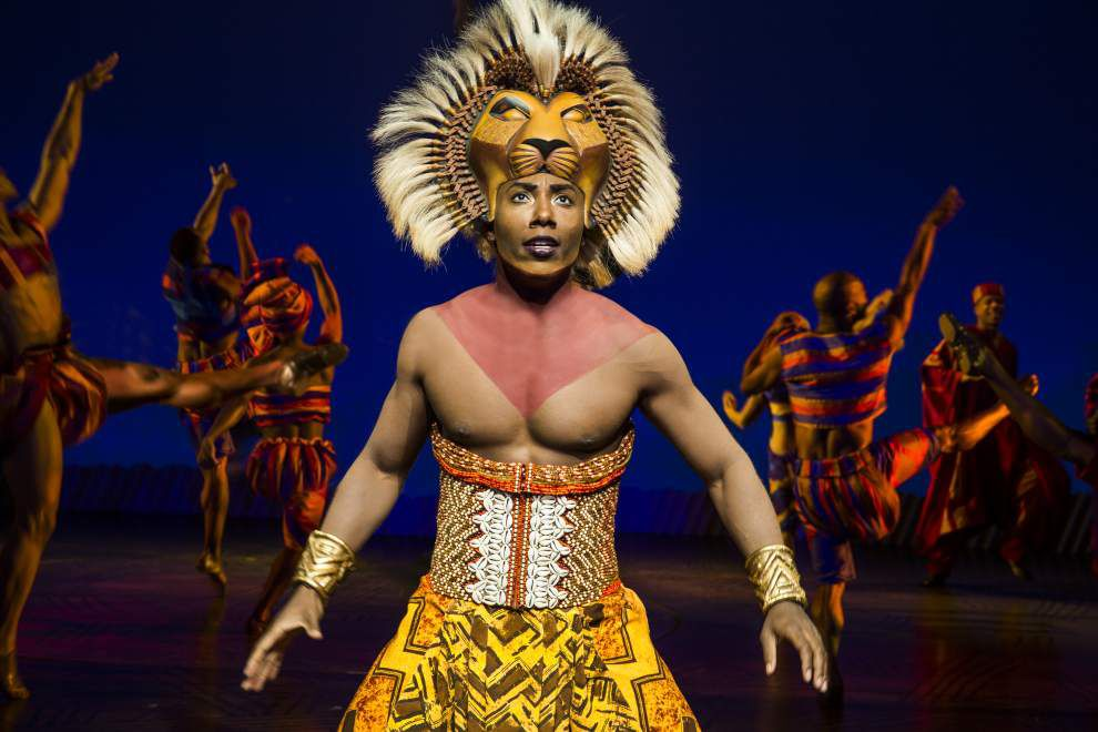 Broadway in New Orleans announces 2016-17 season: 'Sound of Music,' 'Bodyguard,' 'Mamma Mia!', more _lowres