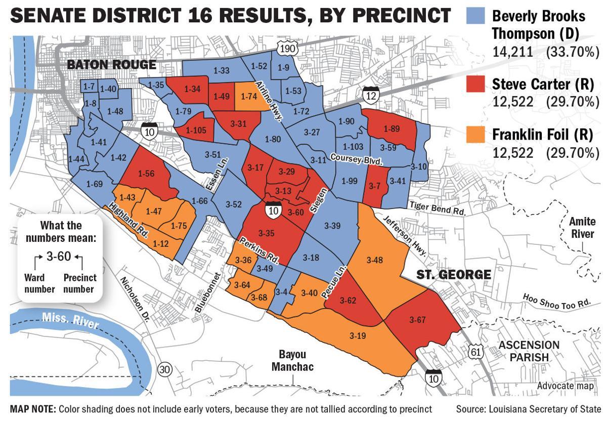 101519 Senate Dist 16 vote map