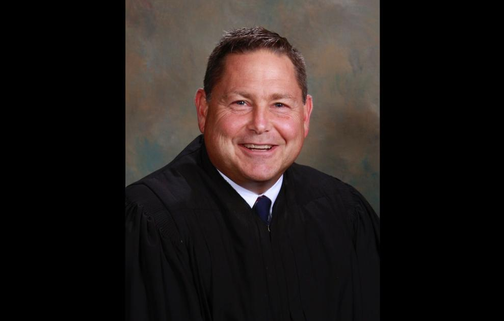 Coronavirus-stricken Baton Rouge Judge Chip Moore wins re-election after final challenger drops out