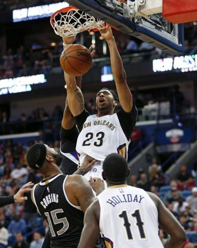 Missing out on All-NBA teams to cost Davis more than $24 million _lowres