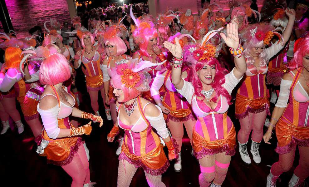 Photos: The Pussyfooters Blush Ball 2016 _lowres