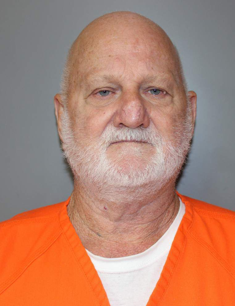WWL-TV report: More women make sex abuse claims against 67-year-old man accused of raping Port Sulphur girl nearly 30 years ago _lowres