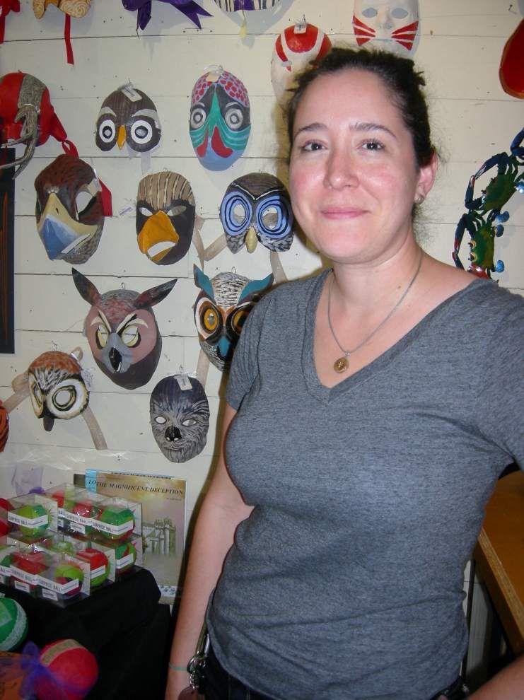 Patricia Gannon: Empty Bowl Fundraiser, February ArtWalk, museum exhibition _lowres