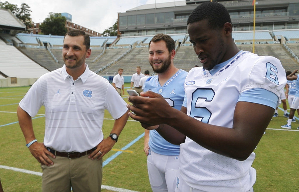 North Carolina Football